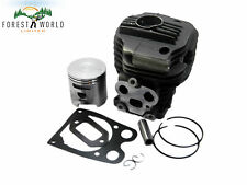 Cylinder piston kit for Husqvarna K 750 K 760 concrete cut off saw with gaskets