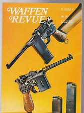 Waffen Revue Nr.32 1.Quartal 1979 Inhalt siehe Bild Toller Zustand