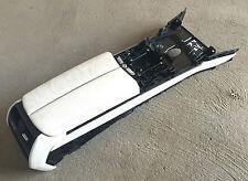 BMW 7er F01 F02 Mittelkonsole Instrumententafel Beige Mittelarmlehne Leder