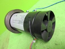 2.25  HP treadmill motor , for lathe, wind mill, generator,or many projects.