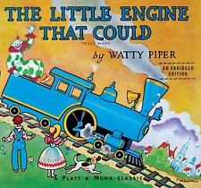 The Little Engine That Could: An Abridged Edition - New - Piper, Watty - Board b