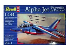 Revell 04014 Alpha Jet Gift Set Kit scale 1/72  New Boxed - 1st Class post