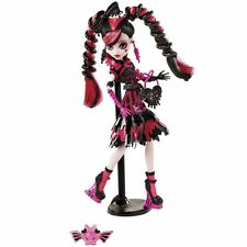 Monster high killer candy dolls-draculaura-bnib