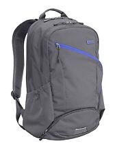 "STM Laptop Notebook Rucksack Backpack Bag 15.6"" Carry Case Water Resistant"