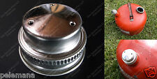 "1-1/2"" Vented Metal Gas Can Cap w/ Cardbrd Gasket Eagle Fuel 5 Gallon Metal Lid"