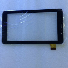 "7"" Inch Touch Screen Digitizer Glass For LT70039E1_FPC black #HQ56 YD"