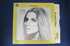 BARBRA STREISAND live concert The Forum QUAD QUADRAPHONIC AUDIOPHILE LP