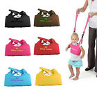 Baby Infant Carry Toddler Walking Wing Belt Safety Harness Strap Walk Assistant