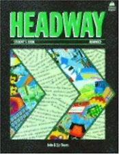 Headway: Student's Book Advanced level