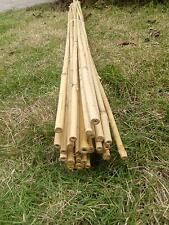 90cm 25pcs Gardening bamboo poles bamboo canes pack for planting support
