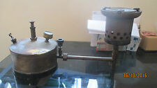 LARGE MONITOR CAMPING INDUSTRIAL  BURNER / STOVE