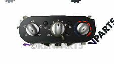 Renault Twingo II PH1 2007-2011 A/C Climate Control Heater Control Panel