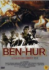 Ben-Hur - A Tale of the Christ (1926) DVD - Fred Niblo (New & Sealed)