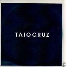 (935T) Taio Cruz, I Just Wanna Know - DJ CD