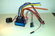 Hobbywing Xerun CLONE 120A brushless ESC (For Traxxas)