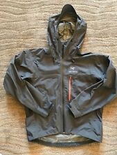 Arcteryx Alpha SL Mens Hooded Jacket - Size M