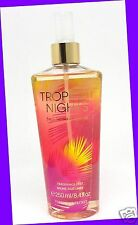 1 Victoria's Secret TROPICAL NIGHTS Berries & Hyacinth Fragrance Mist Body Spray