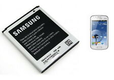 Battery for Samsung S Duos S7562 Samsung Ace 2 8160 Galaxy , S3 Mini- EB425161LU