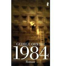 1984 by George Orwell (Paperback, 2006)