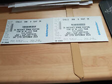 RONAN KEATING TICKETS CLYDE AUDITORIUM 17TH SEPTEMBER 2016 x 2