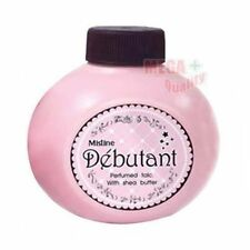 Mistine Debutant Extremely Impressive Perfumed Talc Powder with Shea Butter 100g