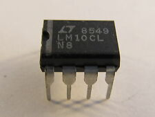 LM10CLN Linear Technology - Low Power, Low Drift OpAmp and Reference