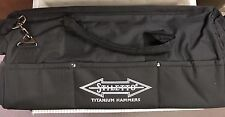 STILETTO TITANIUM HAMMER TOOL BAG