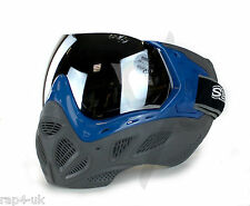 Valken SLY Profit Paintball Mask Goggles LE Blue/Grey [CZ3]