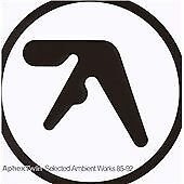 Selected Ambient Works 85-92, Aphex Twin, Very Good Original recording remastere