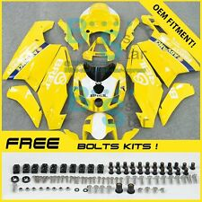 Fit Ducati 999 749 2003-2004 Fairings Bolts Screws Kit Set Bodywork Plastic 03