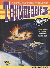 NEW - Thunderbirds Comic Volume 5 by Anderson, Gerry