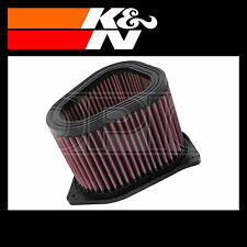 K&N Motorcycle Air Filter - Fits Suzuki VL1500LC / Intruder / Boulevard |SU-1598