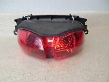 11 Yamaha FZ8 REAR BACK BRAKE TAIL LIGHT