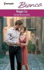 Secreto De Una Noche: (Secret of a Night) (Harlequin Bianca) (Spanish-ExLibrary