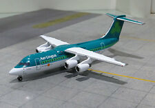 AK005 1/200th Scale BAe 146-300 'St Fiachre' Aer Lingus Commuter  SELL OUT