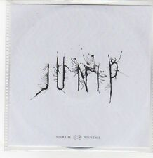 (DQ850) Your Life Your Call, Junip - DJ CD