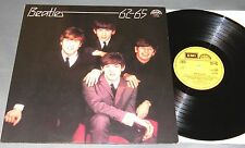 THE BEATLES - 62- 65 (FROM RADIO STOCK) LP