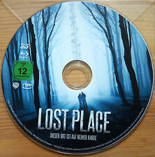 Lost Place   (3D-Bluray)