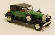 HO/HOn3 WISEMAN NM005 1929 PACKARD VICTORIA CONVERTIBLE NATIONAL MOTOR CO. KIT