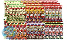 YAOKIN UMAIBO 90 pcs Assort Candy Sweets Snack Cookie Air Shippng Tracking JAPAN