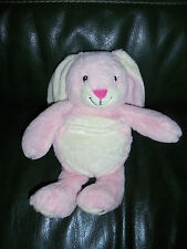 Doudou Peluche Lapin Rose  - CUDDLY HOTTIE Aroma Home Bouillote
