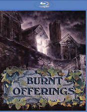 Burnt Offerings (1976) [Blu-ray], New DVDs