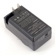 Battery Charger for PANASONIC DMC-LX5 Lumix LX5 DMW-BCJ13PP DMW-BCJ13