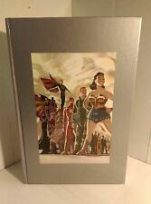 Absolute New Frontier HC 1st Printing: No Slipcase (2006) 9.0 VF/NM Darwyn Cooke