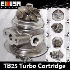 TB25 Turbo Cartridge Compressor.42 A/R  Turbine .49 A/R