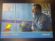 Crescent Rizla Suzuki GSX-R1000 2005 BSB #1 John Reynolds (GB)