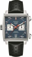 Tag Heuer Monaco Automatic Calibre 11 Chronograph Men's Watch CAW211P.FC6356
