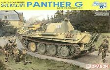 DRAGON 6268 1/35 Sd.Kfz.171 Panther G Late Production [DS Track]