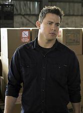 PHOTO 22 JUMP STREET - CHANNING TATUM  - 11X15 CM # 1