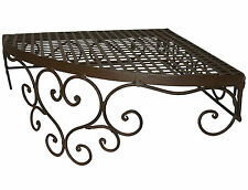 Console table 35cm ebay for Etagere mural d angle